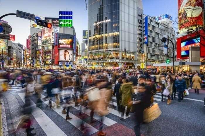 Самые безопасные города для туристов
