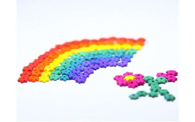 Цветной мир