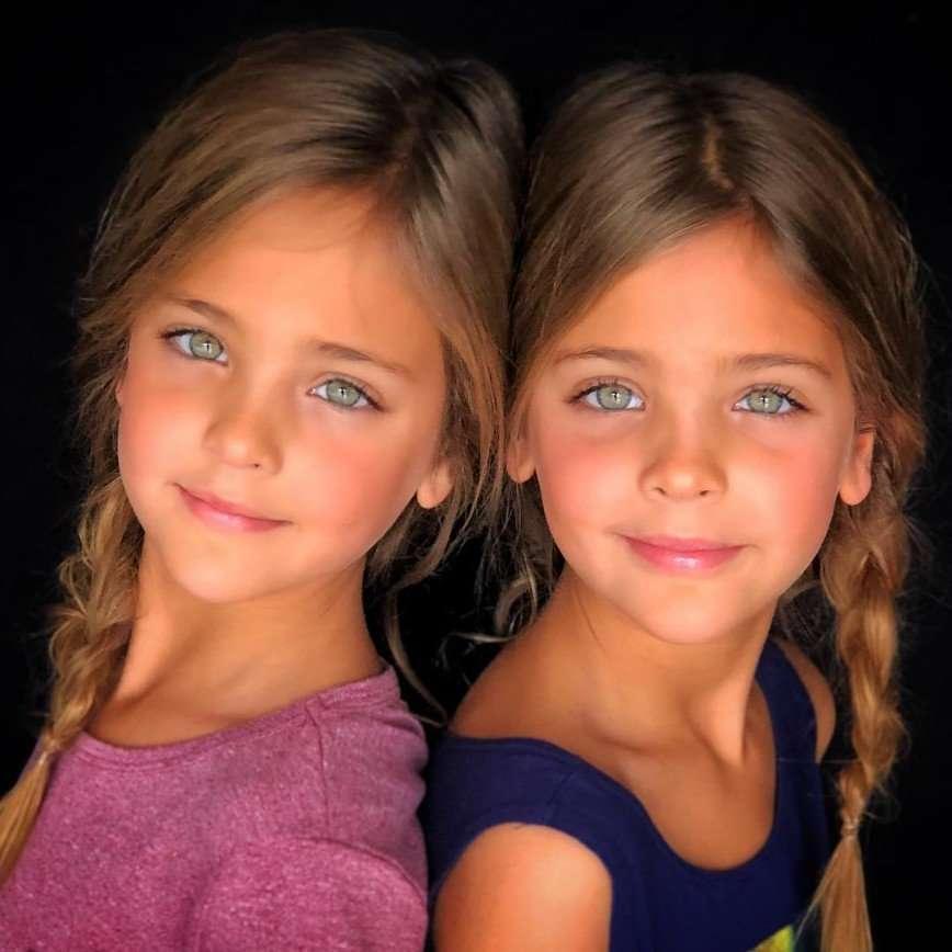 Как живут самые красивые близняшки Инстаграма