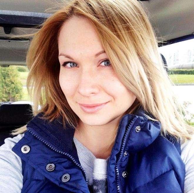 Лицом Евы.Ру на 2015 год стала Екатерина Ковалева