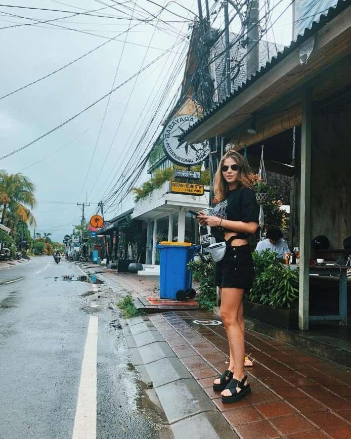 «Долгожданный отпуск начался!»: Юлия Топольницкая спасается от холодов на Бали