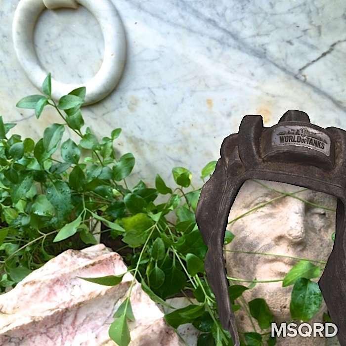 Оранжерея Императорского Ботсада