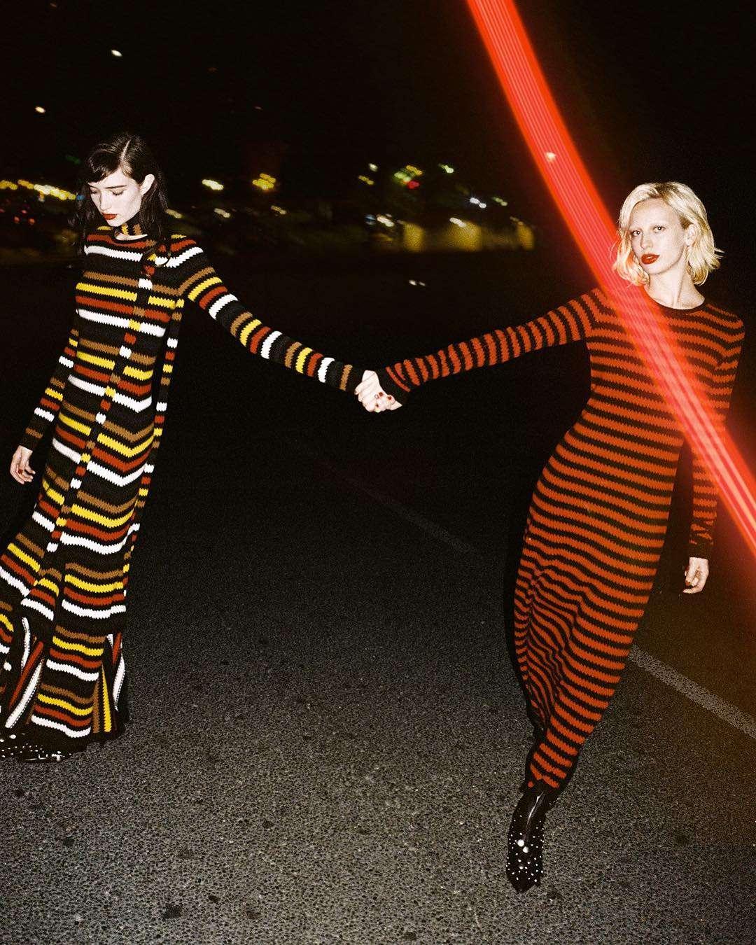 Известный французский дом моды Sonia Rykiel объявил о закрытии из-за банкротства