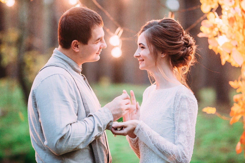 Счастье должно быть тихим: love-story Александры и Вовы